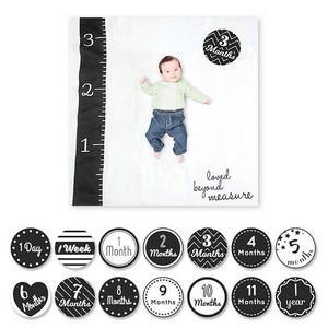 Milestone Products (Stickers/Keepsakes)