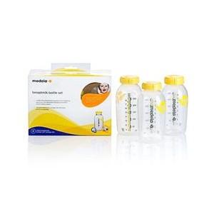 Medela - Bottles 250ml (3 Pack)