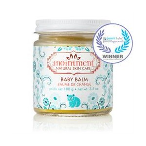 Anointment - Baby Balm