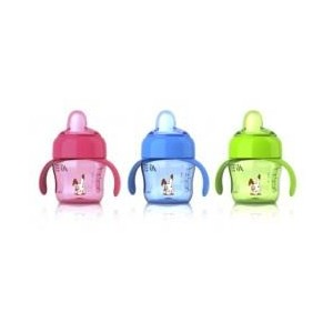 Philips Avent - Soft Spout Sippy Cup