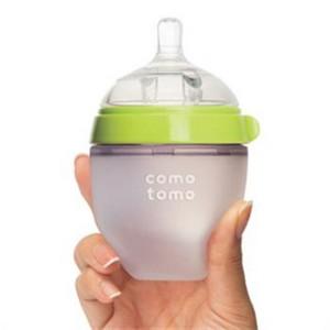Comotomo - Natural Feel Bottle