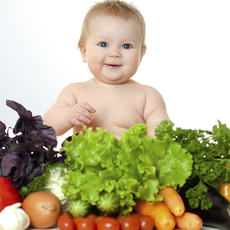 Baby First Foods Wellness Mama