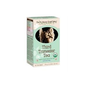 Earth Mama - Third Trimester Tea