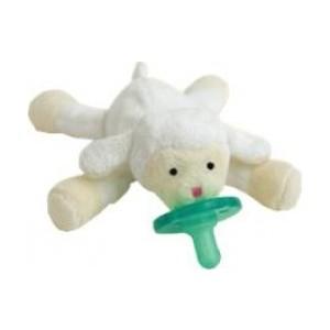 Wubbanub - Infant Pacifier