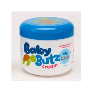 babybutz
