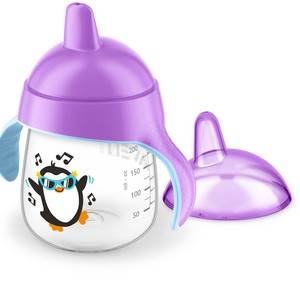 Philips Avent - My Little Sippy