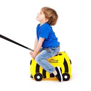 Trunki - Ride On Children's Suitcase