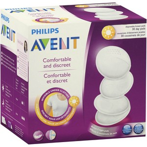 Philips AVENT - Daytime Breast Pads