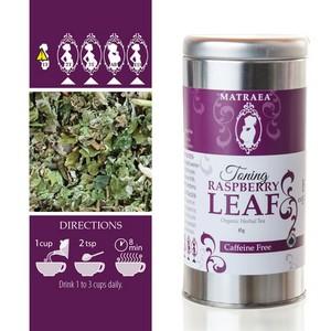 Matraea - Toning Raspberry Leaf Tea