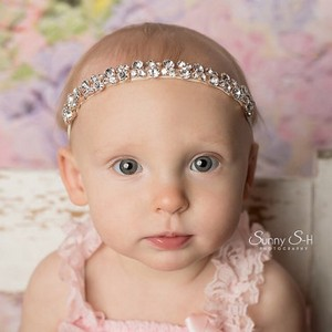 Glamherbands - Stella Headband