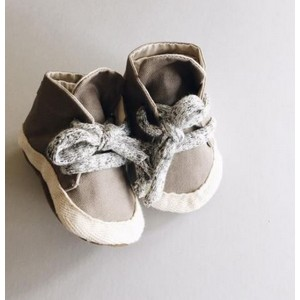 a1d93cc81ed Momk Baby - Baby Booties - Nest Family Store