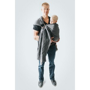 True North Slings - Standard Linen Baby Sling