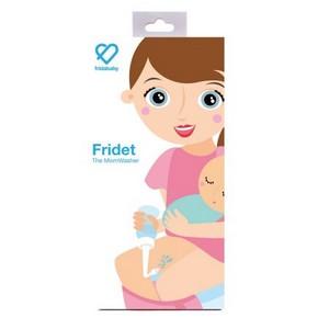 FridaMom - Fridet The MomWasher