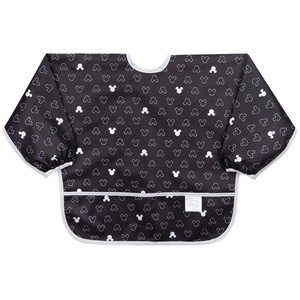 Bumkins - Mickey Mouse Sleeved Bib
