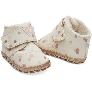 ecde991ac45 ... Tiny TOMS Cuna Crib Shoes Return to Previous Page. lightbox · lightbox