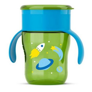 Philips Avent - My First Big Kid Cup