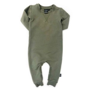 ccf9f4819413 Wooly Doodle - Kids Holiday Romper - Nest Family Store