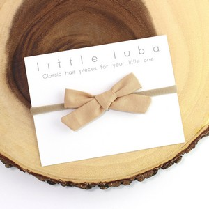 Little Luba - Schoolgirl Bow (Band)