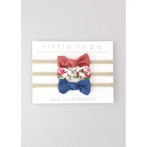 Little Luba - Mini Knot Set