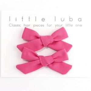 Little Luba - Schoolgirl Pigtails