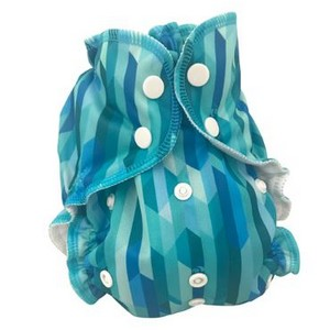 AppleCheeks - One Size Diaper Covers