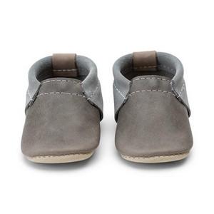 heyfolks - Shoe (Fringeless Moccasin