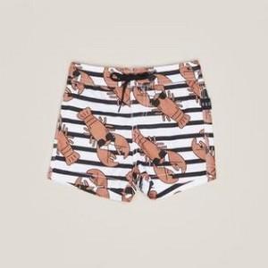 HuxBaby - Lobster Swim Short