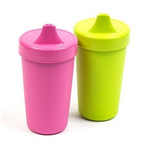 Re-play - 2 count Spill Proof Cups