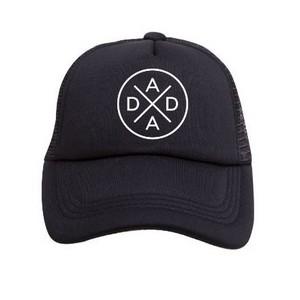 Tiny Trucker Co. - Dada X Trucker Hat