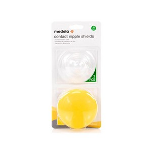 Medela - Contact Nipple Shield with case