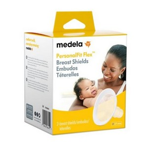 Medela - Flex Breast Shield