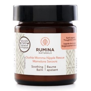 Rumina Naturals - Ouchie Mama Nipple Rescue
