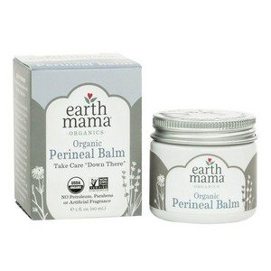 Earth Mama - Organic Perineum Balm