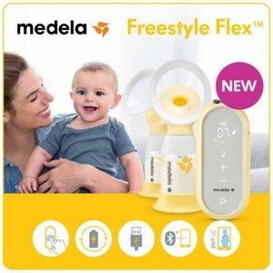 Medela - Freestyle Flex
