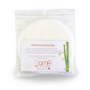 AMP - Bamboo Washable Nursing Pads