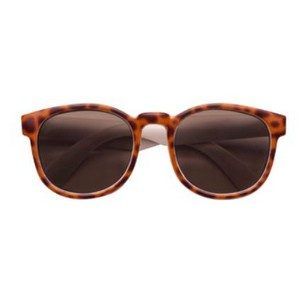 Teeny Tiny Optics - Charlie Retro Style Sunglasses w/ Flexible Frame