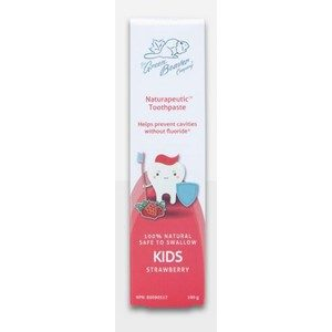 Green Beaver - Naturapeutic Childrens Toothpaste