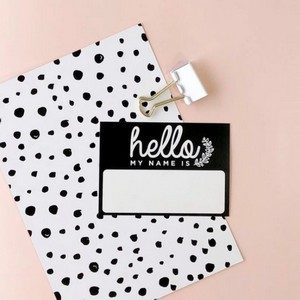 note:able - HELLO Tag