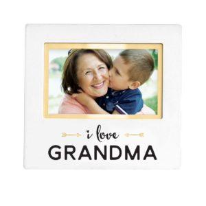 Pearhead - I Love Grandma Frame