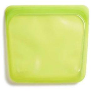 Stasher - Reusable Silicone Sandwich Bags