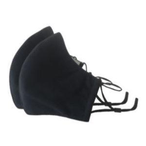 Happy - Triple Layer Comfort Mask 2pk