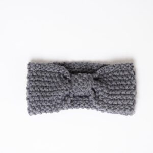Lox Lion - Warm Knit Headband