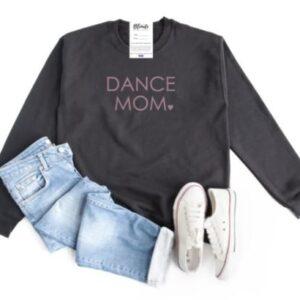 Blonde Ambition - Dance Mom Cozy Crew Neck Sweater
