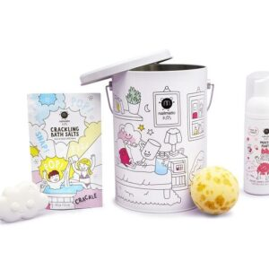 Nailmatic - Bath Box - **FINAL SALE**