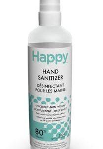 Happy - Hand Sanitizer Spray 250ml