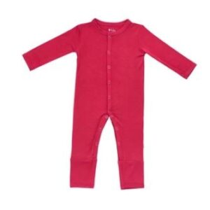 Kyte BABY - Holiday Romper