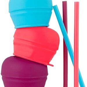 Boon - Snug Straw