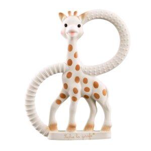 Sophie la Girafe - So'Pure Teething Ring Soft Version
