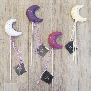 minimoonchildren - Luna Wand