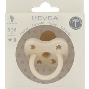Hevea - Orthodontic Pacifier